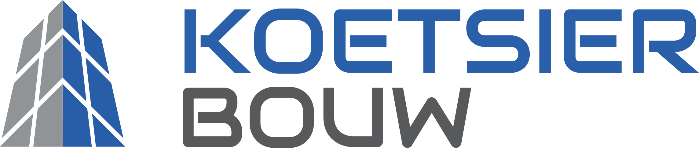 Koetsierbouw logo